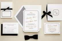 wedding paper / by Jordan McBride