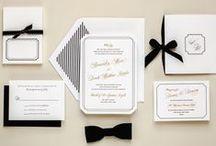 wedding paper / by Jordan McBride