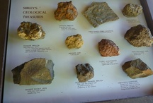 Petroversity / Diversity of Rocks: from earth science to valuable materials