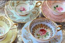 Just teacups / by Susan Pieper