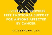 Get The Facts on LIVESTRONG / GetTheFacts.LIVESTRONG.org | Share the facts about who we are and what we do to fight for those affected by cancer now. #LIVESTRONG / by The LIVESTRONG Foundation (Official)