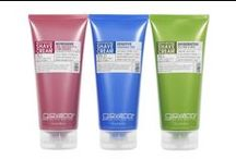 SHAVE CREAMS / Our EcoChic Technology extends to shave creams, allowing you to make a smooth transition in the most natural way! http://www.giovannicosmetics.com/