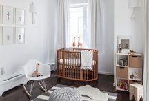 Sweet Spaces - Kids Room and Nurseries / Kid's rooms and nurseries