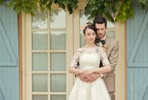 Wedding Decor / Wedding decor, dresses, favours and more / by The Rover Boutique
