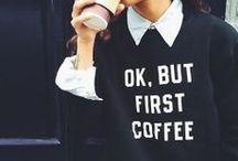 Coffee Shop / Coffee please
