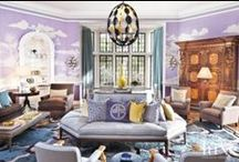Luxe | Eclectic  / by Luxe Interiors + Design Magazine