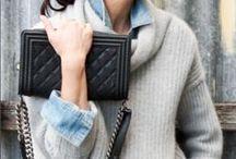 Winter Fashion / winter fashion inspiration