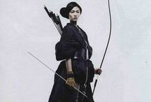Archery / by NoBeatenPath