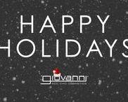 'Tis the Season! / Happy Holidays