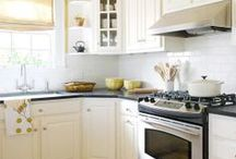 Kitchen  / Kitchens I Love