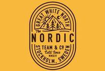 Brand Identity / Graphic design focussing on branding.