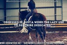 I like horses #sorrynotsorry / Life's to short for ugly men, and slow horses / by Lindsey Lofland