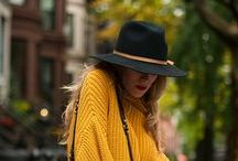 Fall Fashion / Fashion finds for the Fall season.