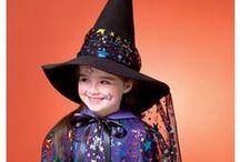 Halloween / Inspiration for Halloween
