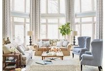 Luxe | Design Inspiration / Curated design inspiration from across Pinterest. / by Luxe Interiors + Design Magazine