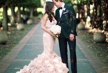 WEDDINGS | inspo