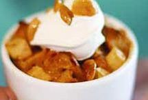 Bread Pudding/Pudding Recipes / Pudding Recipes of all Kinds