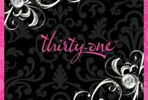 Thirtyone / I'm a thirty one consultant!! / by Amiee Harbison