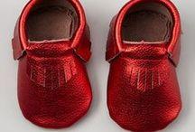 Tiny Footwear