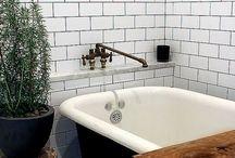 Home - Bathroom / by NoBeatenPath