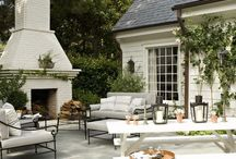 Outdoor Living / Everything for an amazing outdoor space