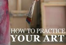Art Tips and Tutorials #2! / Even more handy art tips for artists of all types. May contain nudity, but it'll be for artistic purposes! Check out Art Tips and Tutorials #1 for more!