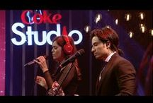 coke studio india /  Soulful music  in it's purest form