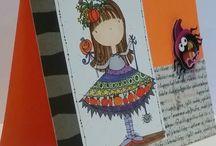 Adornit Calendar Girls and ArtPlay / Stitchery and Albums by Adornit Calendar Girls and Art Play