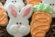 Easter: Sweets/Treats
