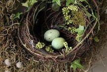 Easter: Wreaths/Door Decor
