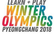 Olympic Games / Resources for learning about geography, social studies, culture, sports and history of the Olympic Games. Includes links to schedules, bios, medal tally graphs, and memorable moments. Fun ideas for crafts and activities, too.