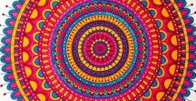 illustr mandalas
