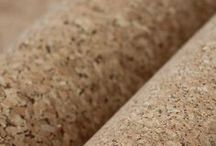 Cork Fabrics & Fashion / Cork fabrics inspiration