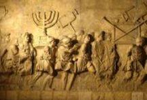 Cultura bíblica / Cultura, historia y arqueología bíblica