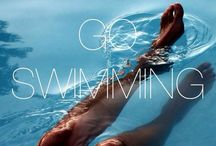 Got Chlorine? swim. / by Jeeho Sohn