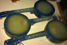 Ukulele Designs / Ukulele Designs Soprano Concert Tenor Baritone Banjolele Banjo Resonator  http://theukuleletradingcoaustralia.blogspot.com.au/