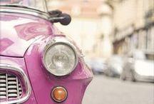 """A LITTLE PINK /  - quando se pode """"rosear"""" a vida... / by Joana Abreu"""