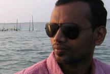 Prabal Mallick - India