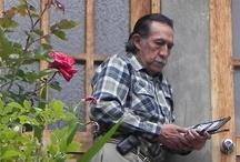 Oscar Luis Cuadros - Perú