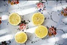 frukt och gott