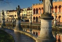 Wonderful Padova / All the most amazing places of the city! :-)
