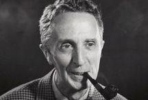 Norman Rockwell / Norman Rockwell (3 de febrero de 1894, Nueva York – 8 de noviembre de 1978, Stockbridge) Ilustrador, fotógrafo y pintor estadounidense célebre por sus imágenes llenas de ironía y humor.