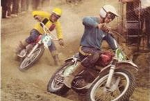 Motocross, British & GPs 1955 - 2000 / Vintage Motocross Pictures from Britain and the Moto-Cross Grand Prix from 1955 - 2000.