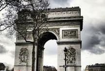 We ❤ Paris! / Paris, je t'aime