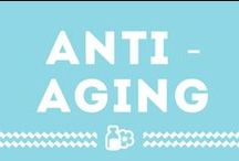 Anti - Aging / Do you want to find the fountain of youth? It's a search that has been going on since the beginning of time, and the quest continues. But thanks to these DIY beauty products and all natural anti-aging solutions, we can help to maintain our best looks longer than ever before. Try these fresh & healthy natural ingredients that you can use to make your own mask treatment at home or treat problems such as acne and stretch marks. These DIY remedies can really work for you! Try them now & get results.