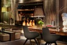 Amazing Interior Design Projects / Read the interior design Blog that commercial architects and interior designers trust for the latest industry news on commercial and institutional interior design. Office interior design, corporate interior design, commercial interior design, luxury hotel design, best design projects, best commercial projects.