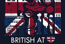British at ♥