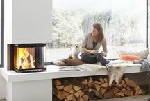 Camini / Fireplaces / Il Benessere Naturale