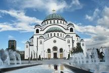 Beautiful Serbia / Places, faces and all things about Serbia