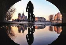 Lugares para visitar / París